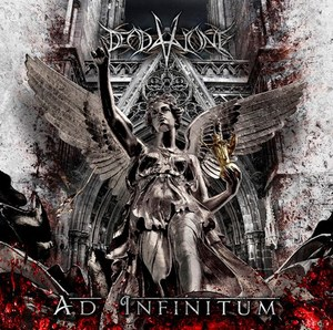 Dead Alone - Ad Infinitum