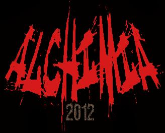 Alchimia 2012 - Logo