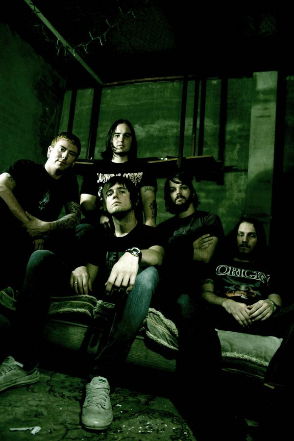 Gallows for Grace - Photo