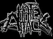 Hate Attack - Logo
