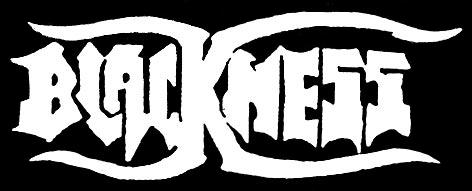 Blackness - Logo