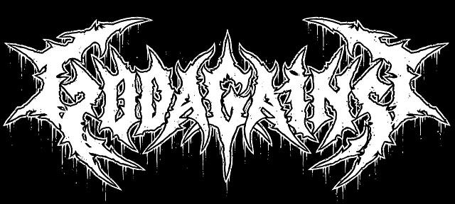 Godagainst - Logo