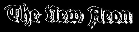 The New Aeon - Logo
