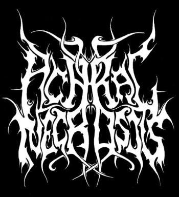 Achral Necrosis - Logo