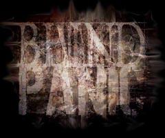 Blind Panic - Logo