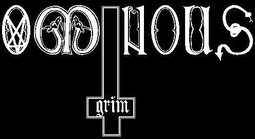 Ominous Grim - Logo