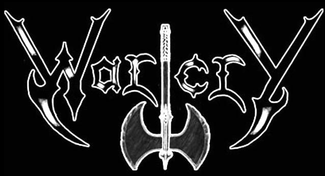 Warcry - Logo