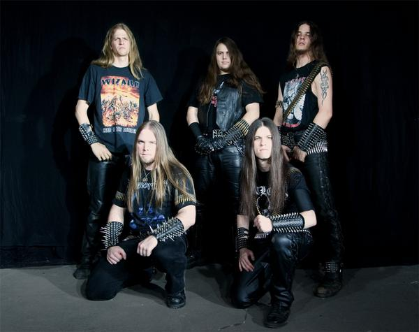 Warcry - Photo