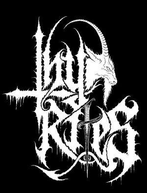 Thy Rites - Logo