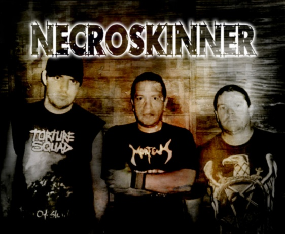 Necroskinner - Photo