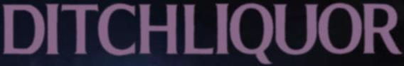 Ditchliquor - Logo