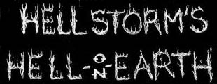 Hellstorm's Hell on Earth - Logo