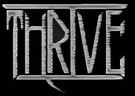 Thrive - Logo