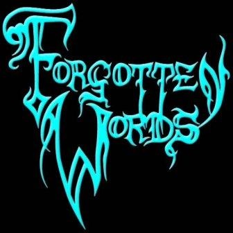 Forgotten Words - Logo