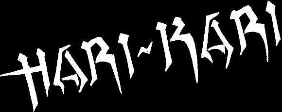 Hari Kari - Logo