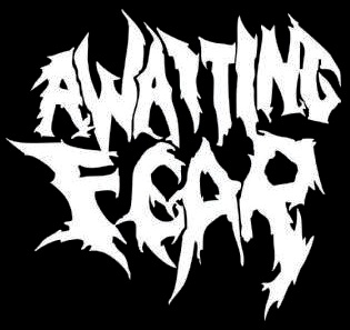 Awaiting Fear - Logo