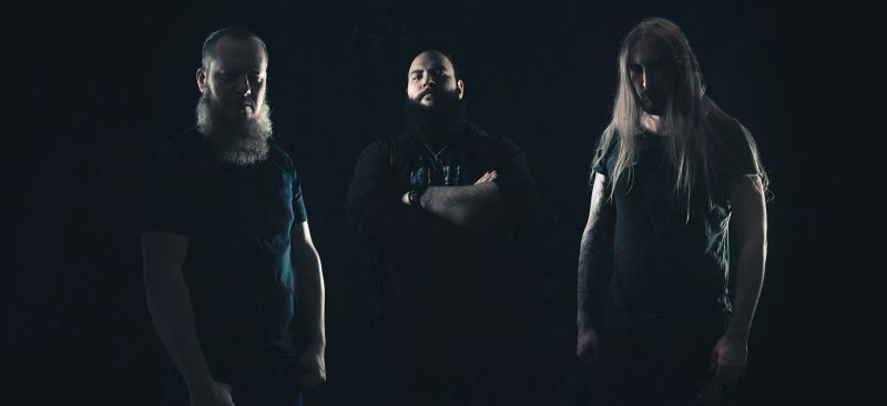 "Feared premiere new video ""The Mare"""