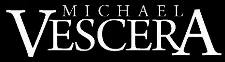 Michael Vescera - Logo