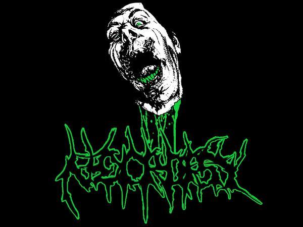Necropsy - Logo