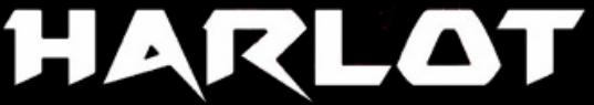 Harlot - Logo