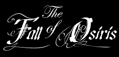 The Fall of Osiris - Logo
