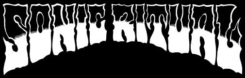 Sonic Ritual - Logo