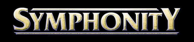 Symphonity - Logo