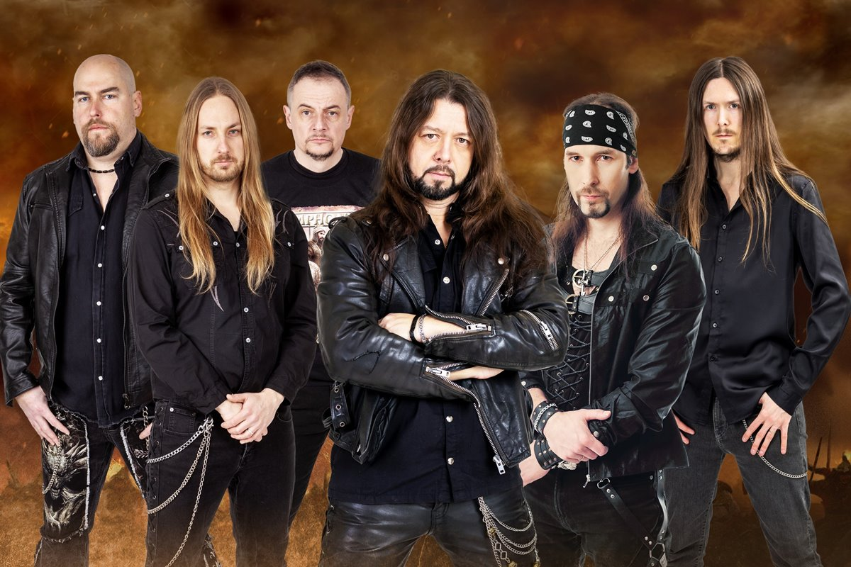 Symphonity members (Click to see larger picture)
