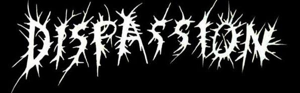 Dispassion - Logo