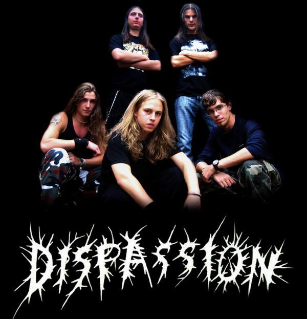 Dispassion - Photo