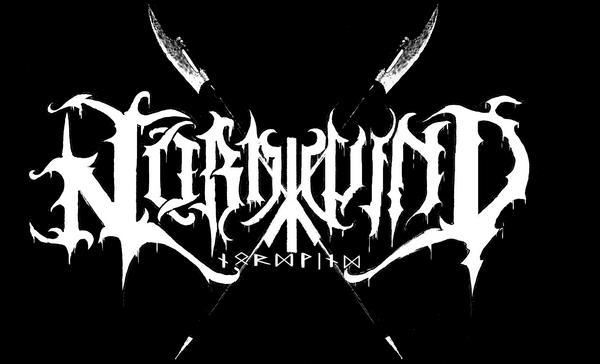 Nordwind - Logo
