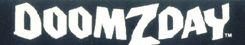 Doomzday - Logo