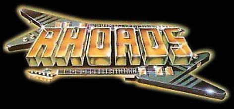 Rhoads - Logo