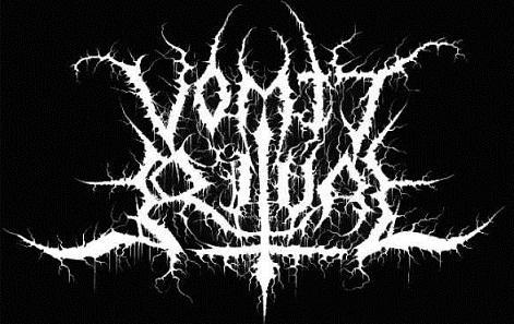 Vomit Ritual - Logo