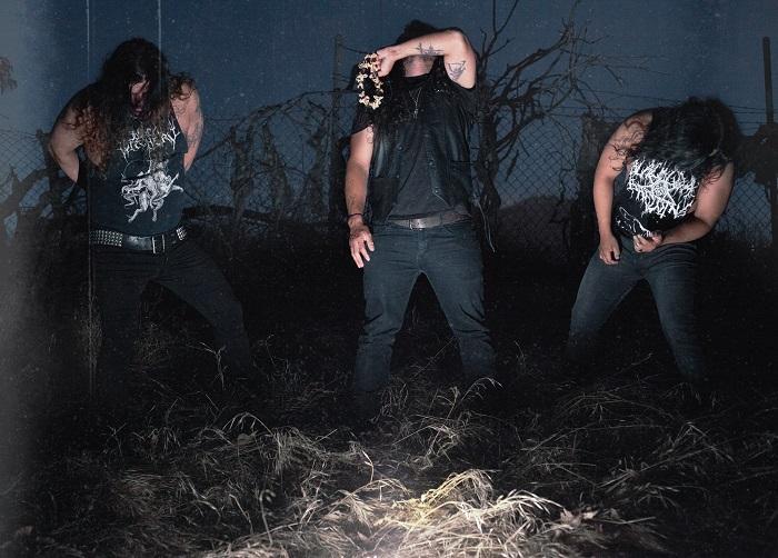 Vomit Ritual - Photo