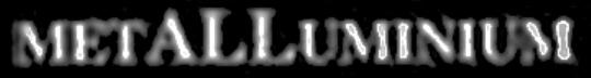 Metalluminium - Logo