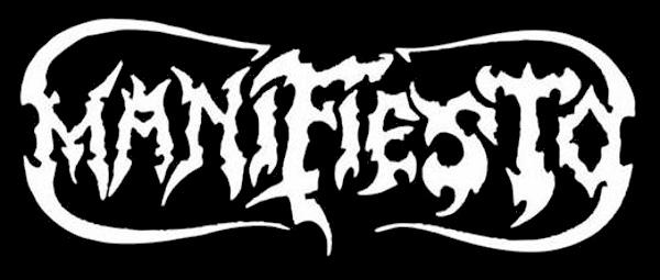 Manifiesto - Logo