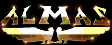 A.L.M.A.S. - Logo