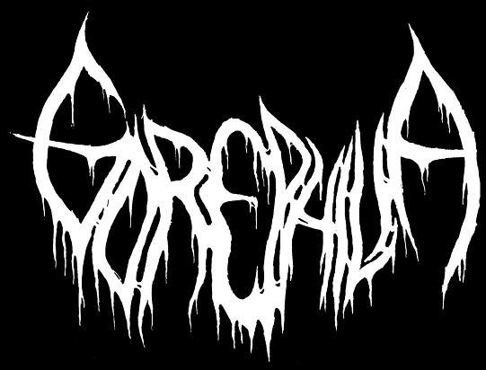 Gorephilia - Logo