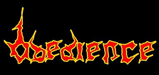 Obedience - Logo