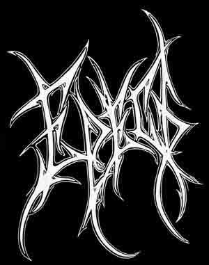 Ересь - Logo