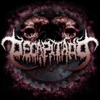 Decapitado - Logo