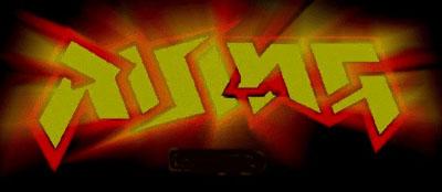 Rising - Logo