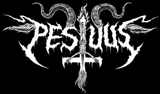 Pestuus - Logo