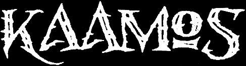 Kaamos - Logo