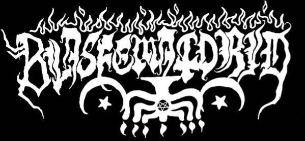 Blasfematorio - Logo