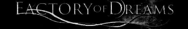 Factory of Dreams - Logo