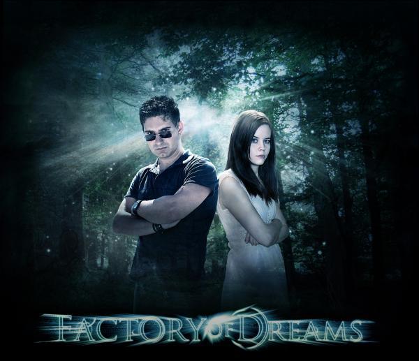 Factory of Dreams - Photo