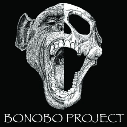 Bonobo Project - Logo