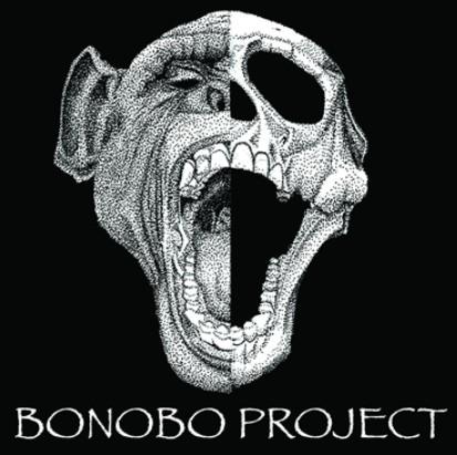 Bonobo Project - Logo
